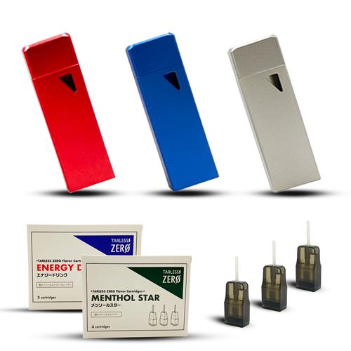 adgprod - 【TARLESS】TARLESS ZERO(ターレスゼロ)をレビュー!~リモートワーク専用?の超小型のPOD型デバイス~